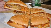 25 Scariest Fast Food Dishes of All Time
