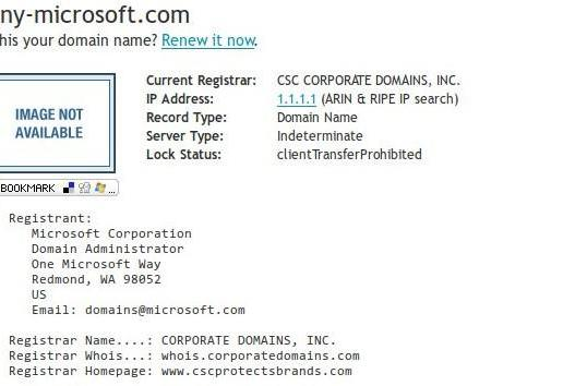 Microsoft snatches up a pair of Sony related domains, internet runs amok with rumors