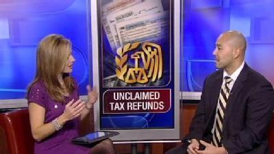 How To Get An Unclaimed Tax Refund