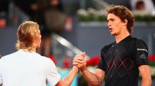 """Kompletter Müll"": Tennis-Stars greifen French Open an"