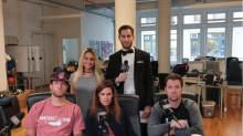 Barstool Sports CEO: Many media outlets 'forgot they were consumer brands'