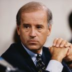 Joe Biden admits that he owes Anita Hill an apology for how he handled her sexual assault allegations