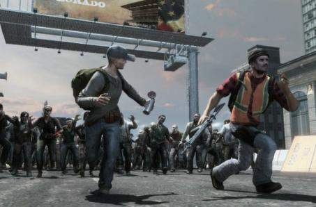 The War Z removed from Steam