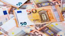 Martedì l'euro perde terreno contro la sterlina britannica