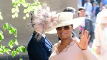 Oprah Winfrey Has the Best Gift Idea for the Royal Baby