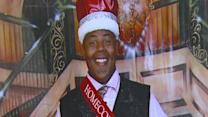 Plea for justice for teen shot in head