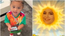 Kylie Jenner's Daughter Disses Her Mom's Singing In The Cutest Way