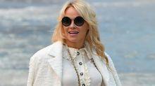 Pamela Anderson 'heading to I'm A Celeb jungle'