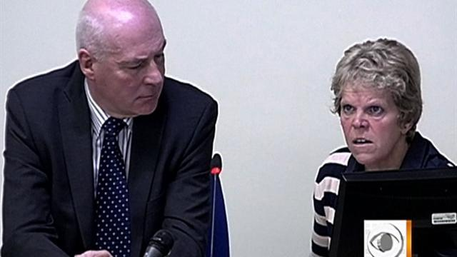 Phone hacking: British judicial panel hears testimony
