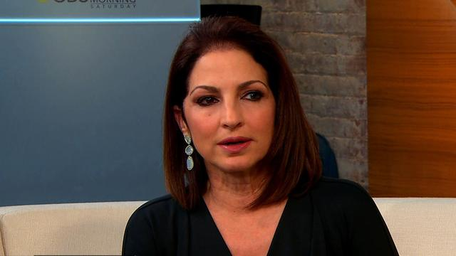 Gloria Estefan: Queen of Latin pop talks new album