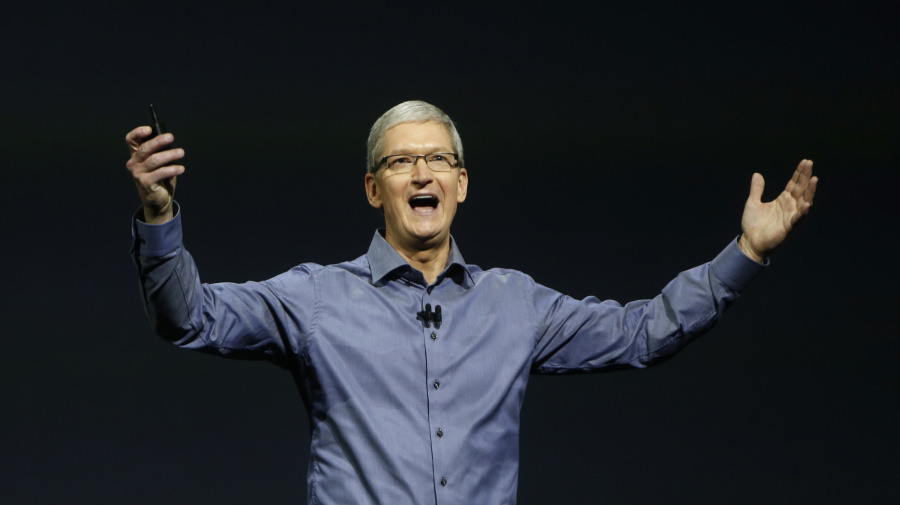 Apple and Disney split; AT&T gets it from all sides