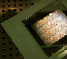 Taiwan Semiconductor Posts Record First-Quarter Sales Amid Production Constraints