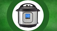 One of Instant Pot's most popular models is on sale for just $80 - shop it before it's too late