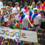 Google employees petition to ban the company from SF Pride