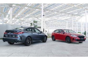【新車登場】高調現型!BMW 120i Edition M, 220i Gran Coupé Edition M