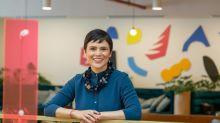 La mexicana que lidera una compañía de 6,000 mdd en Silicon Valley