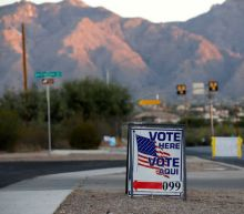 U.S. Supreme Court mulls power of landmark law in major voting rights case