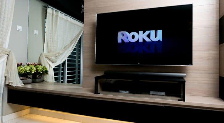 ROKU Renders Traditional TV Models Pointless