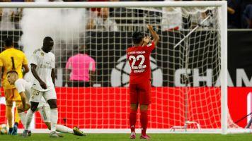 3:1 gegen Real: Bayern mit erstem Sieg auf US-Tour