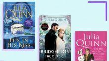'Bridgerton' season 2 confirmed: The books behind the Netflix series