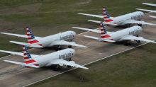 American Airlines cutting flights to South America because of COVID-19