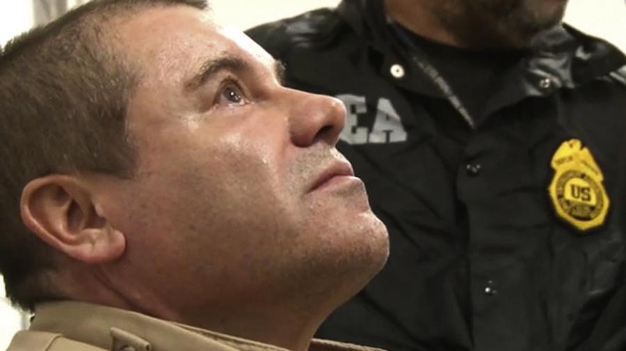 Strafmaß für «El Chapo» wird verkündet