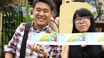 World Cup Tickets Excite Fans