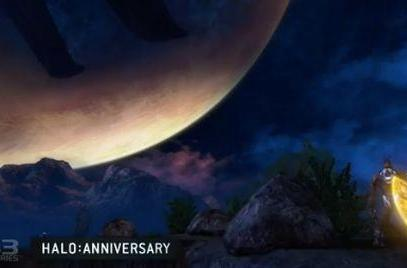 343 goes behind the scenes of Halo: Anniversary's campaign