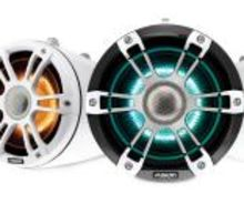 Fusion, a Garmin Brand, Adds Wake Tower Speakers to Premium Signature Series 3 Collection