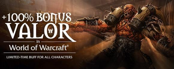 Heart of the Valorous now live