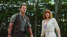 """Jurassic World: Dominion"", sekuel ketiga film ""Jurassic World"""