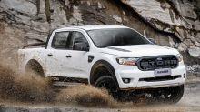 Impressões: Nova Ford Ranger Storm 2020 chega por R$ 150.990