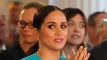 Royals: Insider: Meghan wartet seit 30 Jahren auf ...