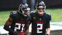 Video reveals Matt Ryan reminded Todd Gurley not to score before catastrophic TD
