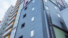 東京人氣機械人職員新酒店!平均$380/人、銀座購物方便之選!