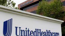 UnitedHealth earnings ease investor worries over flu season, stock up