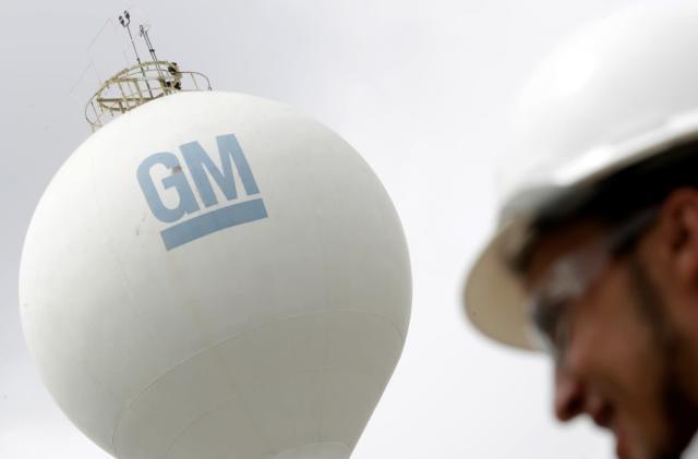 GM is supplying next-gen batteries for Honda EVs