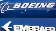 Tribunal brasileño de apelación anula suspensión de la alianza Boeing-Embraer
