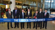 Why Billionaire Dolan Might Ease His Grip on the Garden