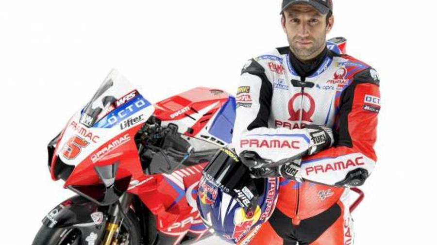 Moto - MotoGP - Johann Zarco espère que 2021 sera l'année de sa première victoire en MotoGP