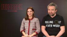 Hablamos con las estrellas de 'Feedback', el estreno de terror de la semana