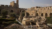 Israel lanza proyecto para restaurar ciudadela de Jerusalén
