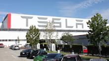 One of Tesla's biggest problems is turning into a big win for the company (TSLA)