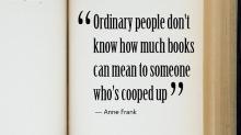 4月23日一起來閱讀 四點帶你認識世界閱讀日