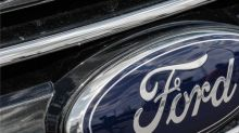 Ford Motor Company Keeps on Truckin'