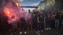 Paris police arrest 148 fans after clashes following PSG's Champions League final defeat