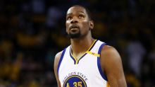 NBA Finals Winners and Losers: Kevin Durant takes care of both sides in Game 2