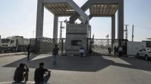 Egito abrirá fronteira com Gaza por três dias (palestinos)