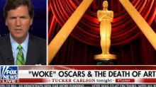 Tucker Carlson Is Very Mad About New Oscar Diversity Rules: 'Can Anyone Be Creative?' (Video)