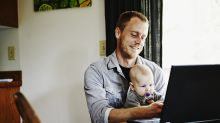 The top 25 companies letting you work from home